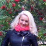 Ирина Елисеева