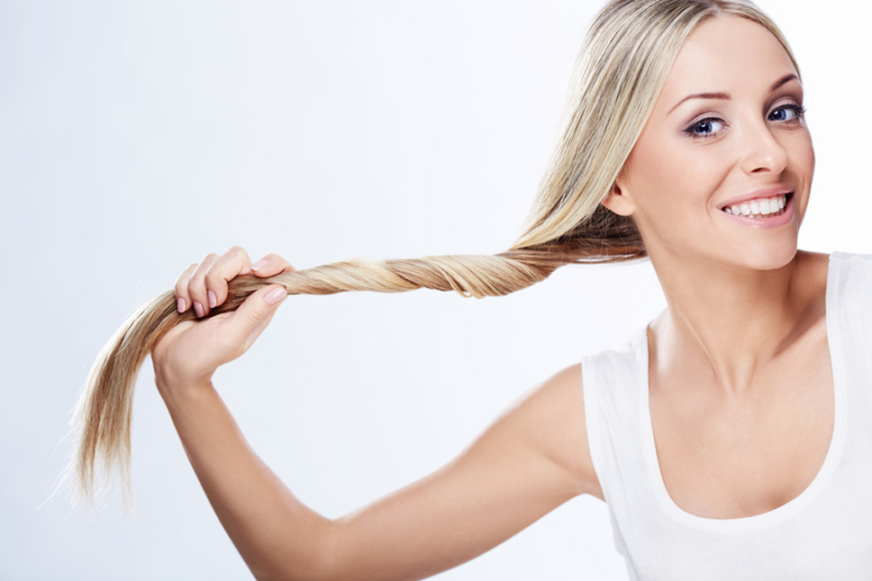 Как сделать маски для волос с Эссенциале в домашних условиях