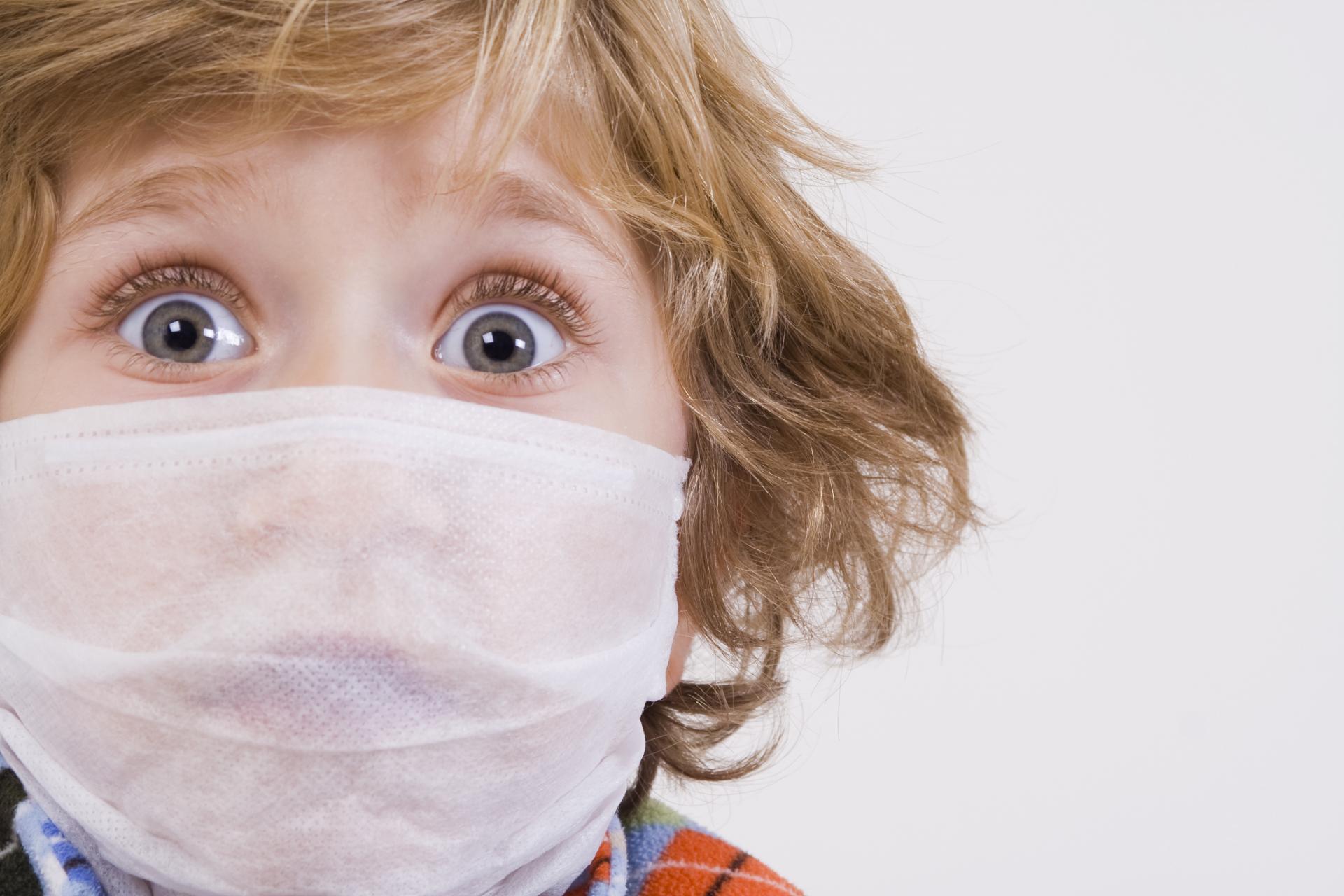 Хронический аденоидит у детей: причины, симптомы, лечение и профилактика