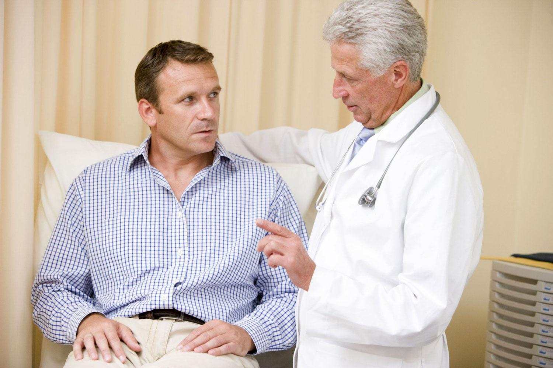 Аппендицит у мужчин: насколько это опасно?
