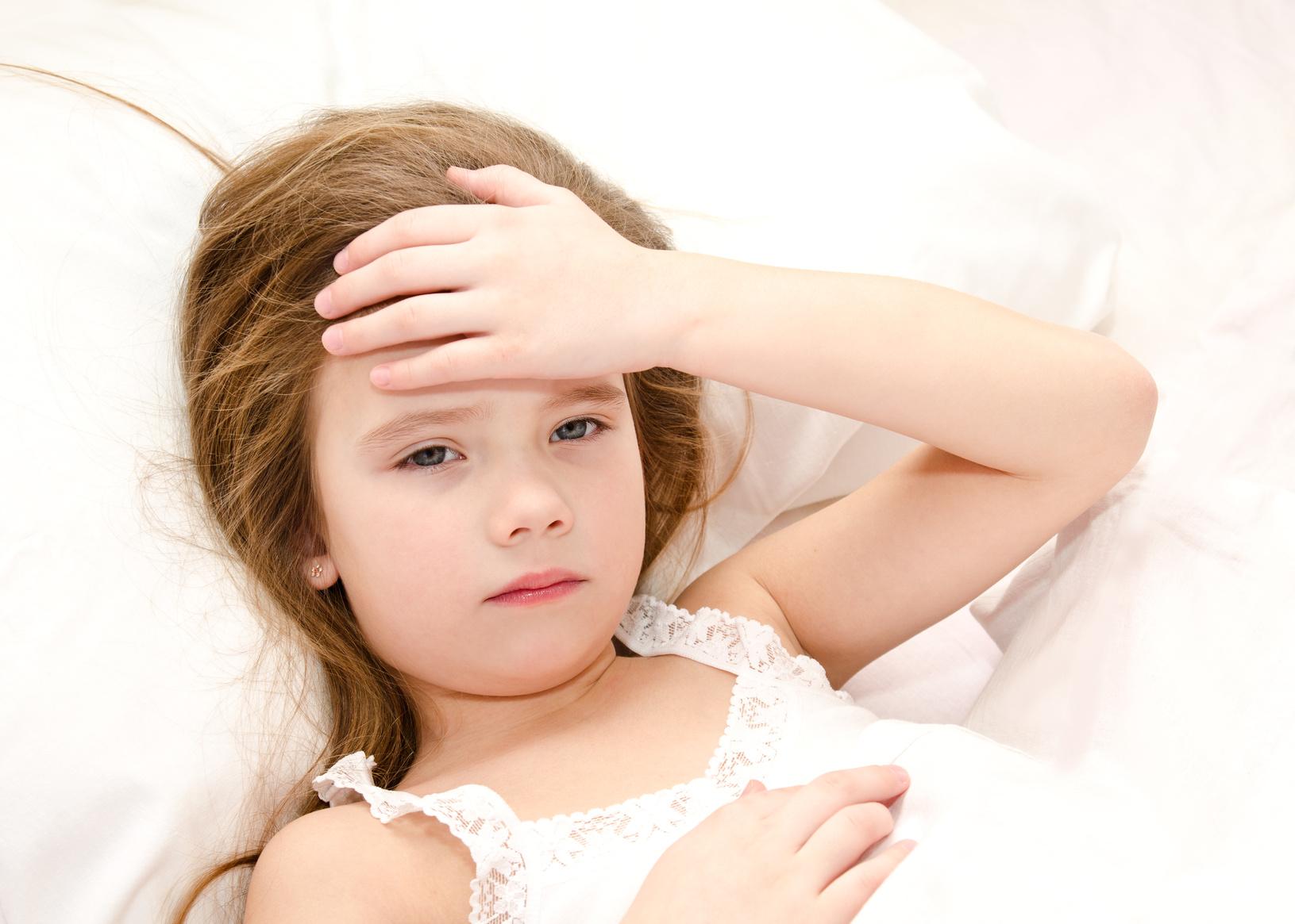 цитомегаловирус у детей до года лечение