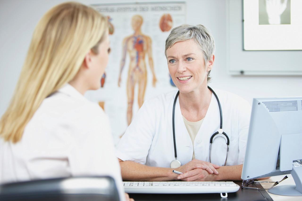Свечи Диклофенак в терапии гинекологических заболеваний