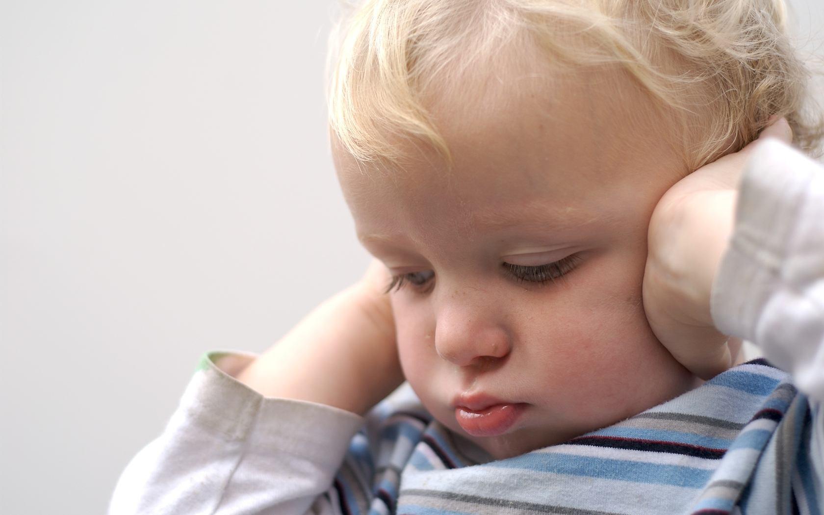 Экссудативный отит у детей — коварное заболевание среднего уха