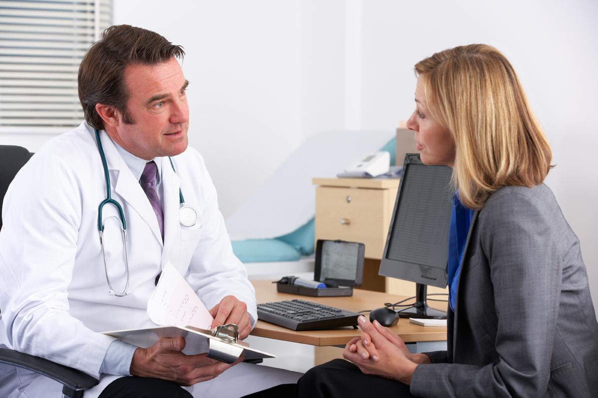 Оперативные методы лечения гайморита: страхам здесь не место