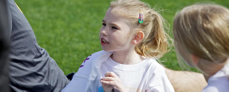 Синдром Ретта у детей: существует ли лечение?