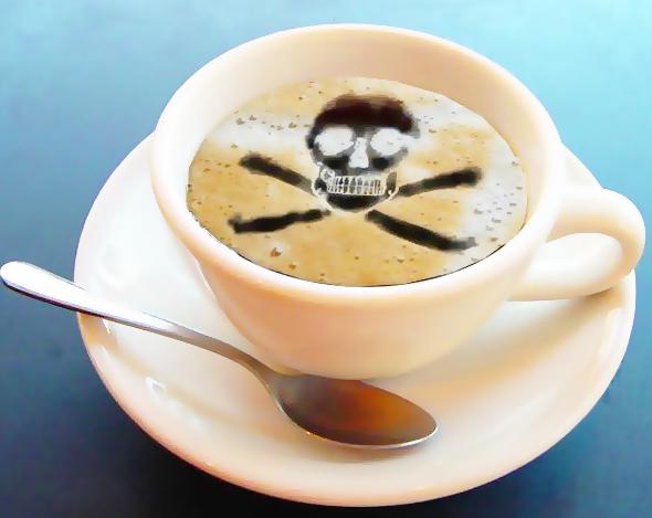 Противопоказания к употреблению кофе