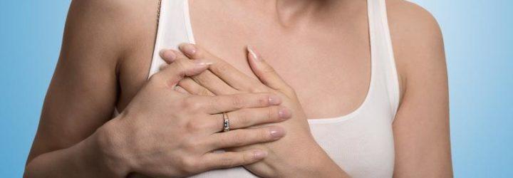 Операции при узловой мастопатии