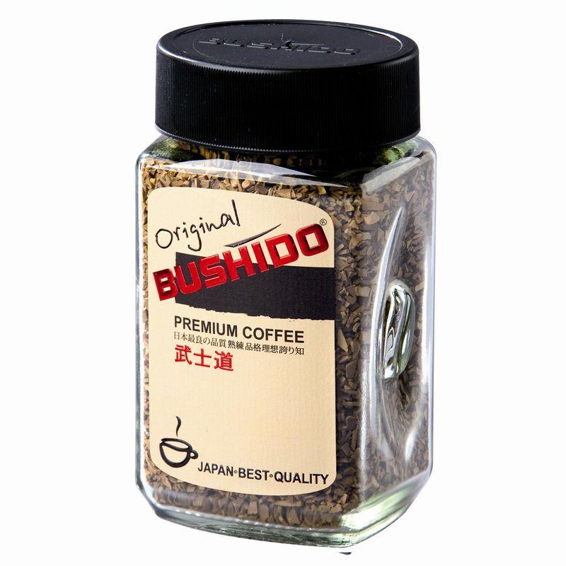 растворимый кофе фото марки
