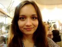 Дарья Курдюкова