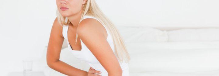 спазмы при беременности