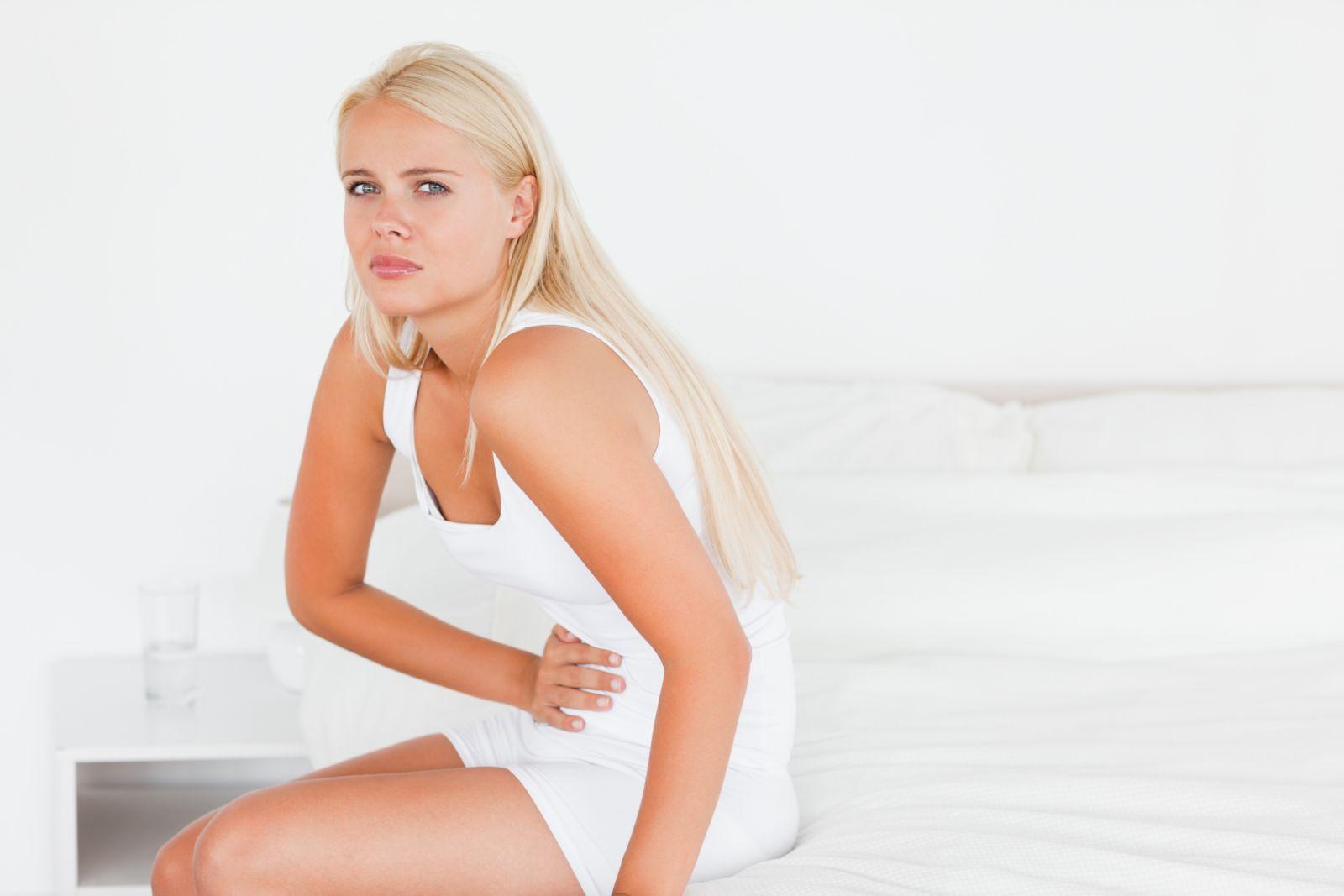 Дротаверин при спазмах во время беременности