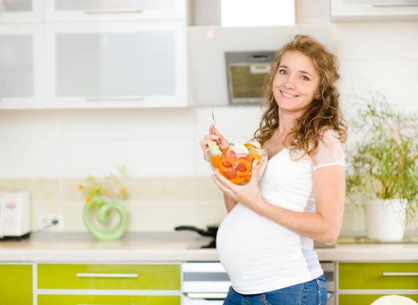 Абрикос при беременности