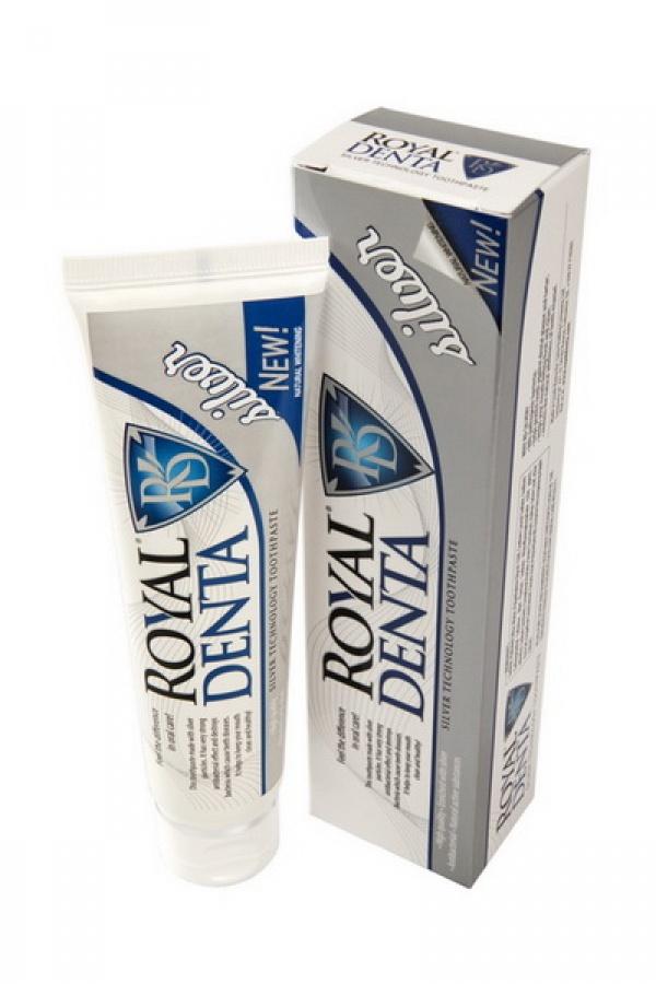 Зубная паста Denta Seal