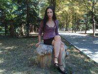 Стелла Афанасьева