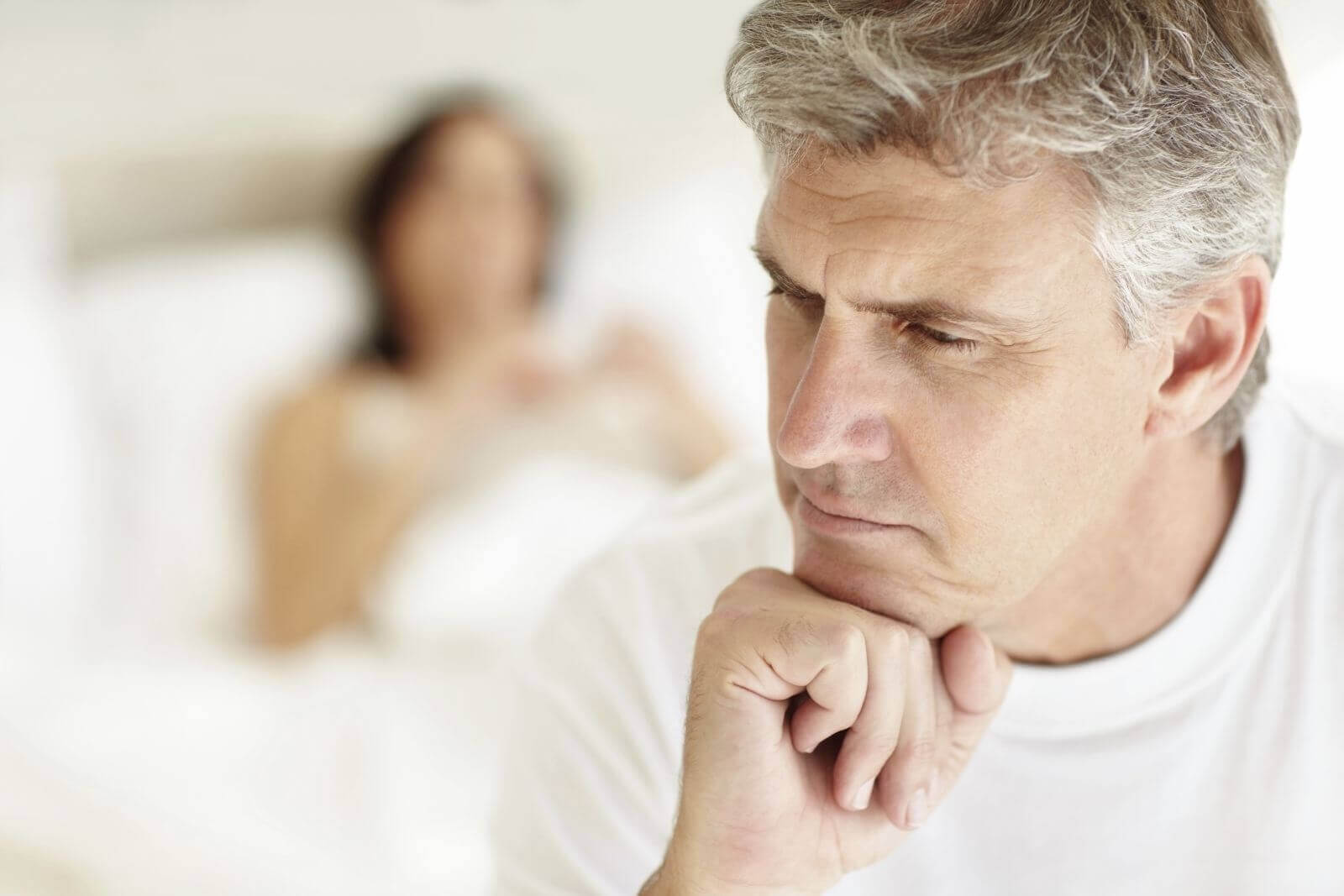 Аденома предстательной железы: симптомы, диагностика, современные методы лечения