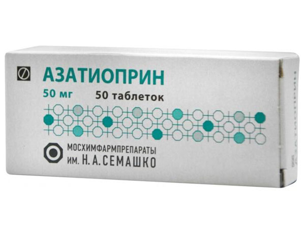 Фармакологическая форма и действие