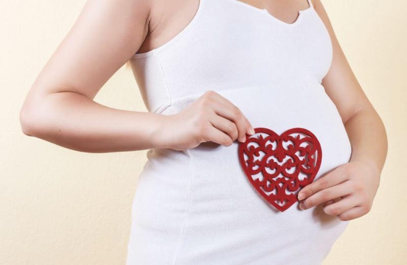 Верапамил — сердечное лекарство для будущих мам
