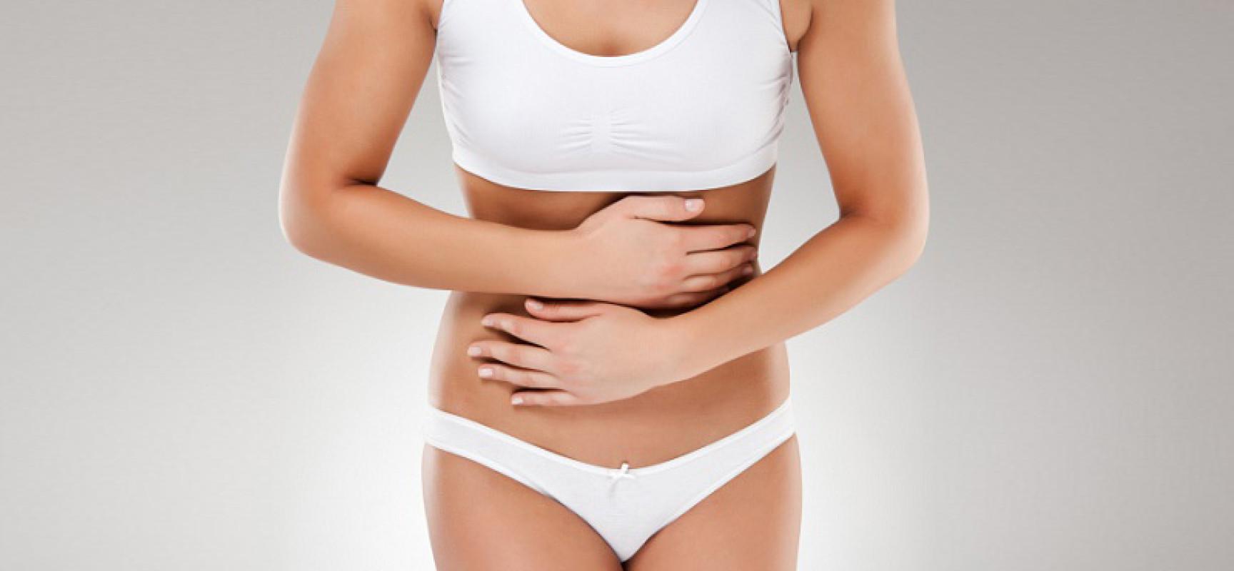 Болит желудок: что делать в домашних условиях? 99