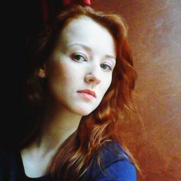 Мария Малоухова