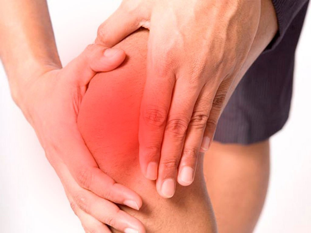 Бишофит: природное лечение суставов