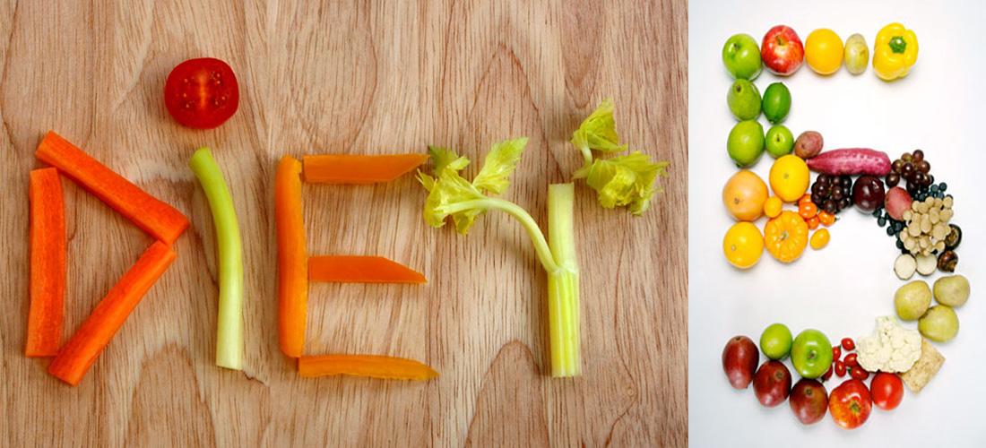 принципы диетического питания