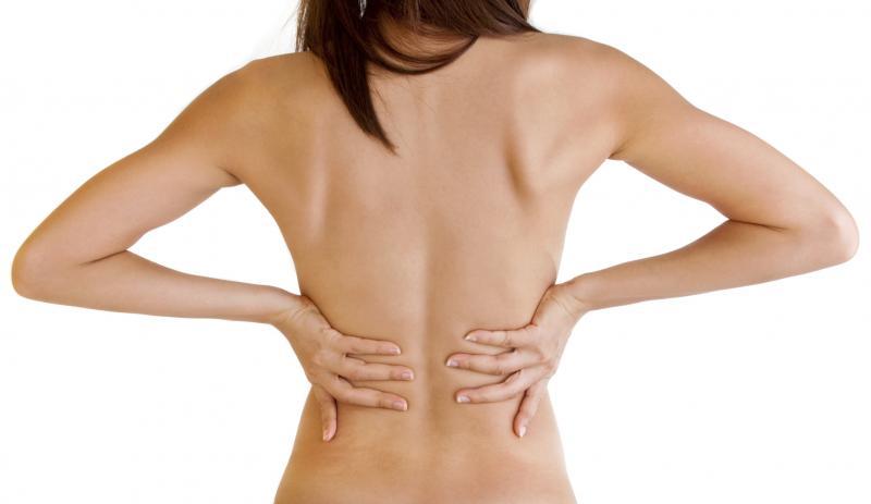 Хондроз грудного отдела позвоночника: как выявить и обезвредить патологию