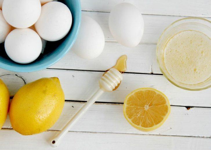 Коспоненты лимонной косметики