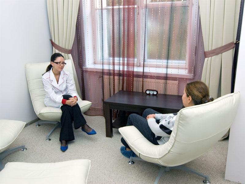 Дистанционное лечение - Клиника Курпатова