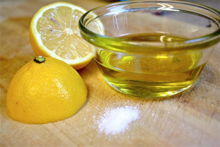 Лимонный сок для отбеливания кожи