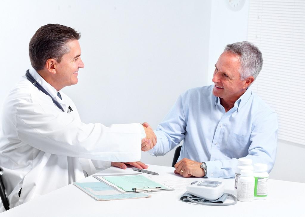 Молочница у мужчин: симптомы и лечение