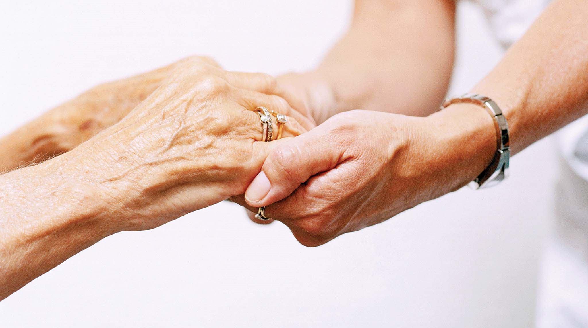 Тремор рук: причины и лечение