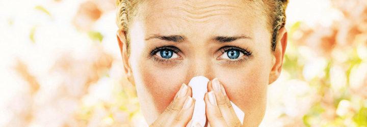 аллергия на злаковые симптомы