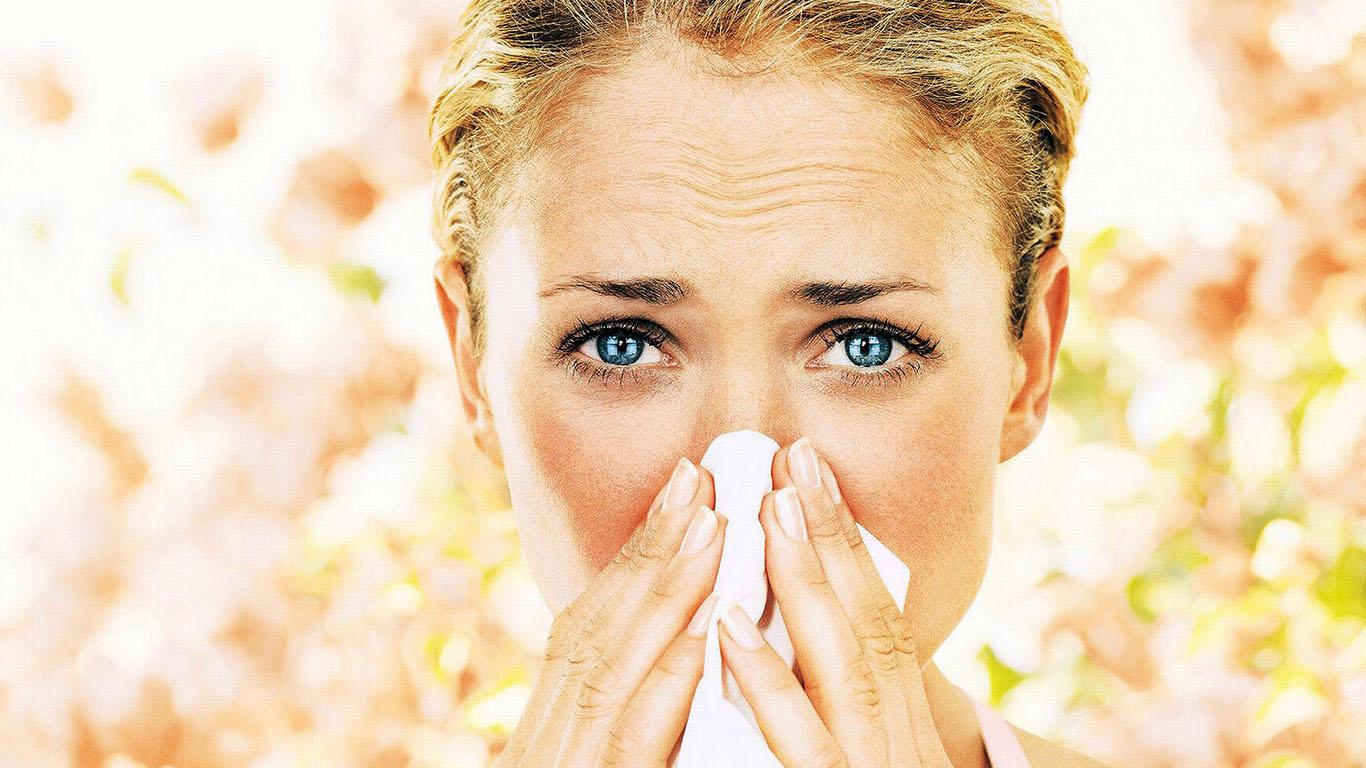 на какие крупы аллергия