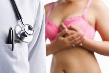 грудь болезни