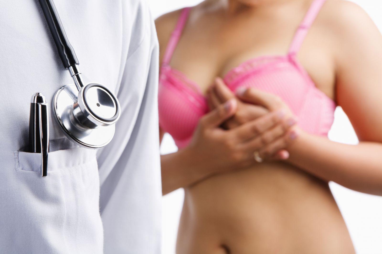 Фиброзная мастопатия молочных желёз: виды, симптомы и лечение