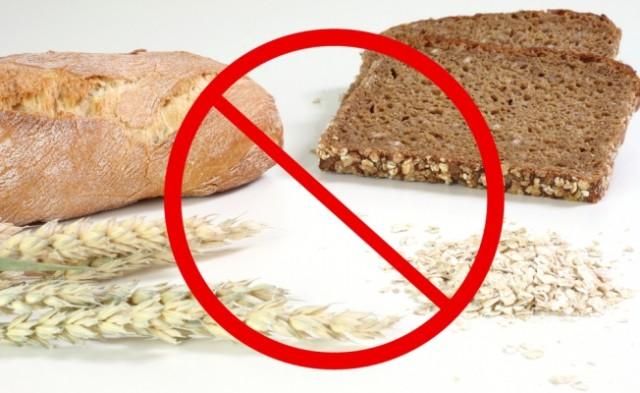 Хлеб и злаки