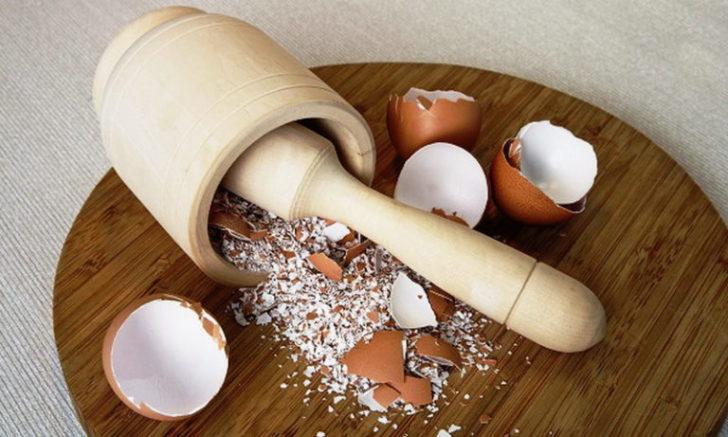 Лечение суставов яичной скорлупой и желатином