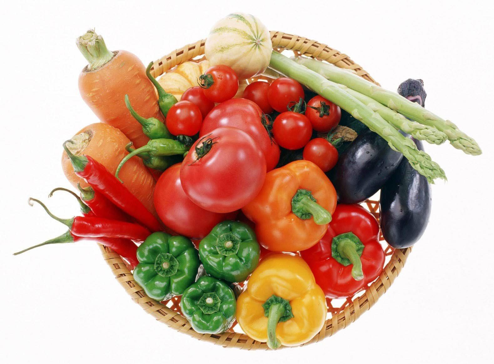 Аллергия на овощи: признаки, лечение
