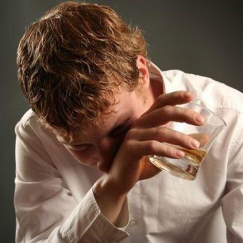 Тремор рук после приема алкоголя