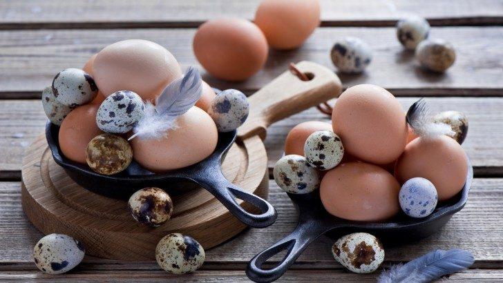 Можно ли беременным сырые домашние яйца