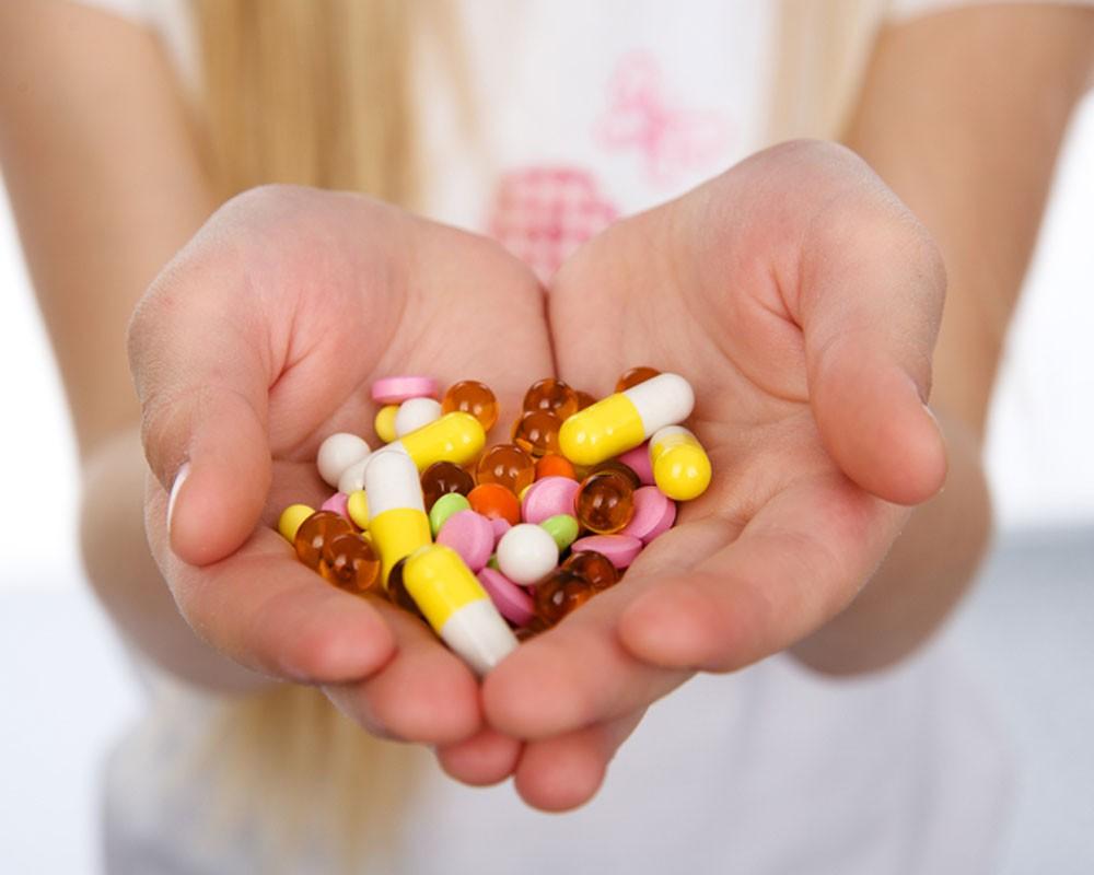 Антибиотики при гайморите: какие лучше?