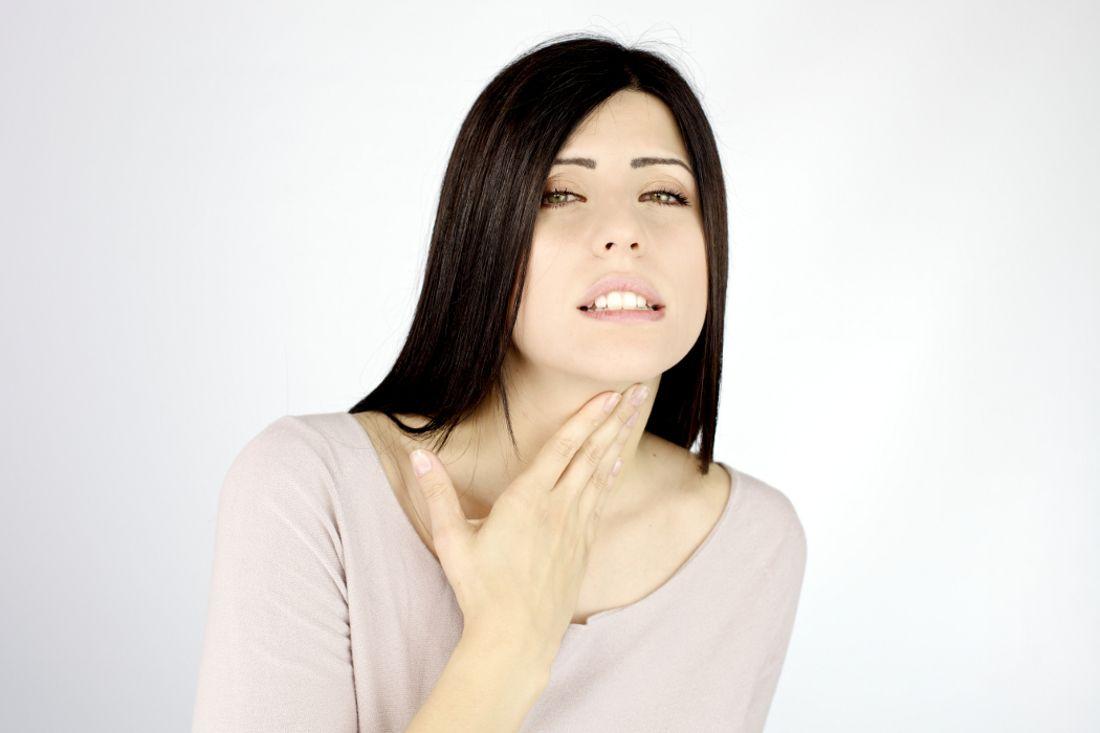 Аллергический ларингит – коварное заболевание