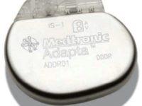 ЭКC. Производитель Medtronic