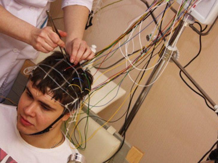 Исследование сосудов головного мозга и шеи