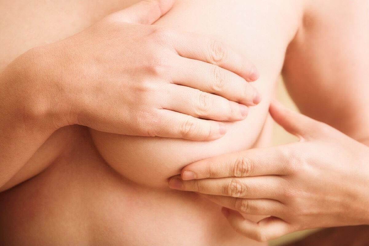 Липома молочной железы: опасное заболевание или небольшой дефект?