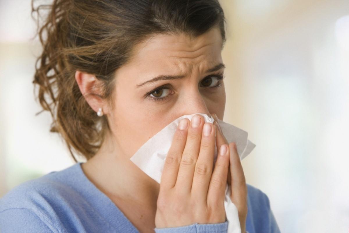 Верхнечелюстной синусит — чем грозит это заболевание