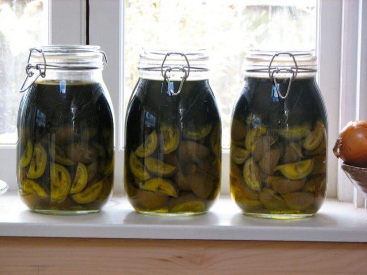 Как сделать водку из зеленых орехов 9