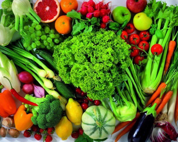 белковые продукты для похудения список в граммах