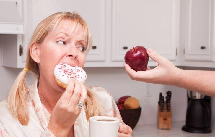 Бурлечние и урчание при неправильном питании причины