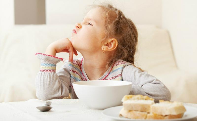 Что делать, чтобы повысить аппетит у ребёнка, если у него нет желания есть